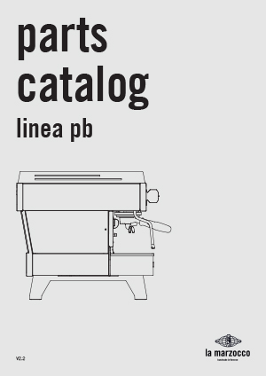 purchasing parts la marzoccoLa Marzocco Linea Wiring Diagram #14